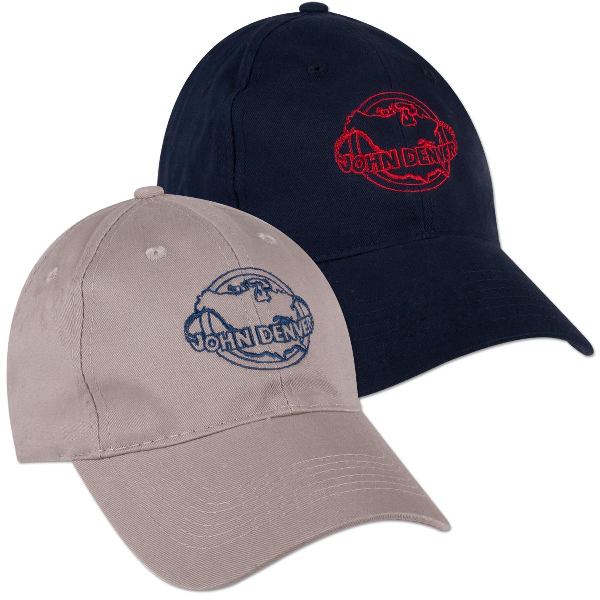 John Denver Globe Hat