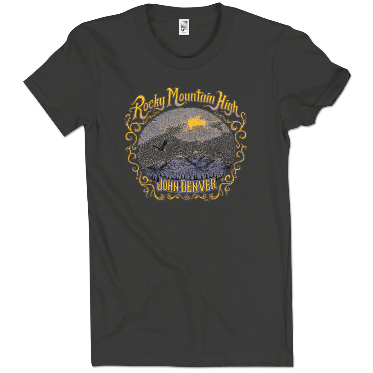 John Denver- RMH Spusta Design Women's T-shirt