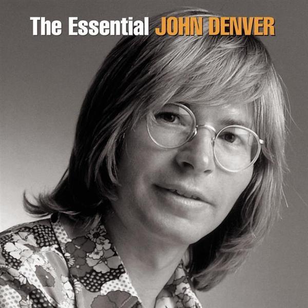 The Essential John Denver Digital Download