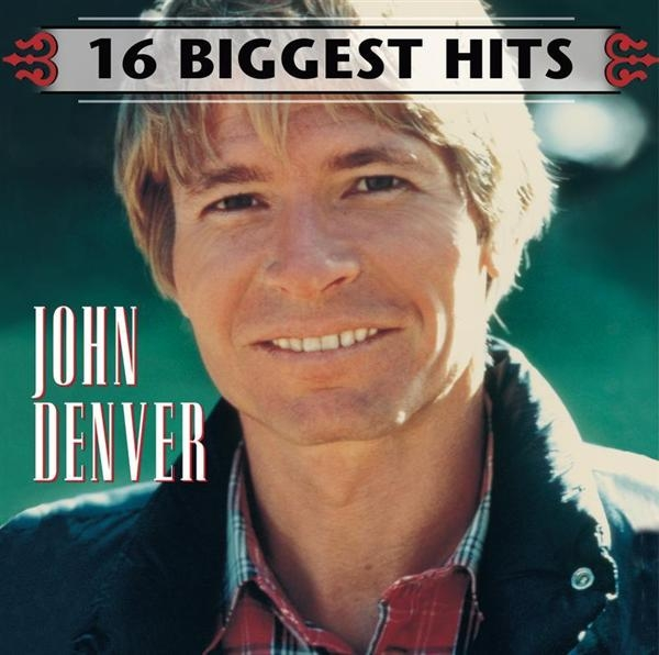 John Denver - 16 Biggest Hits Digital Download