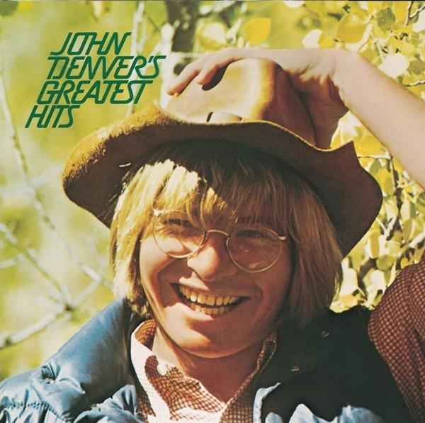 John Denver's Greatest Hits Digital Download