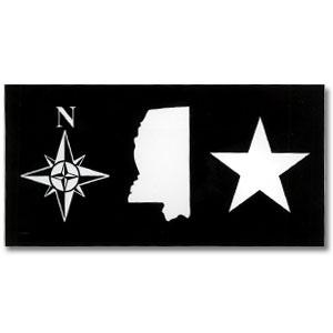 NMA Rebus Sticker
