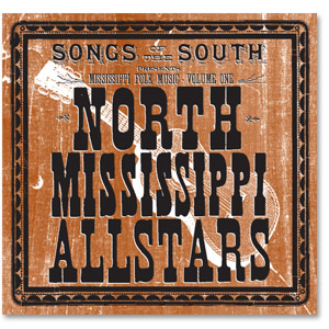 Mississippi Folk Music - Vol 1
