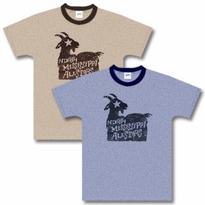 NMA Goat Ringer T-shirt