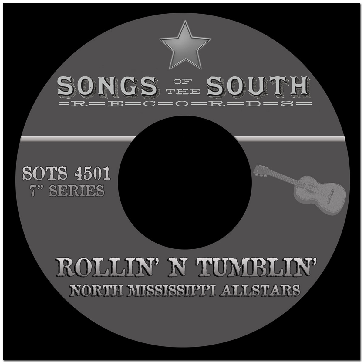 NMA Rollin' N Tumblin' Digital Download