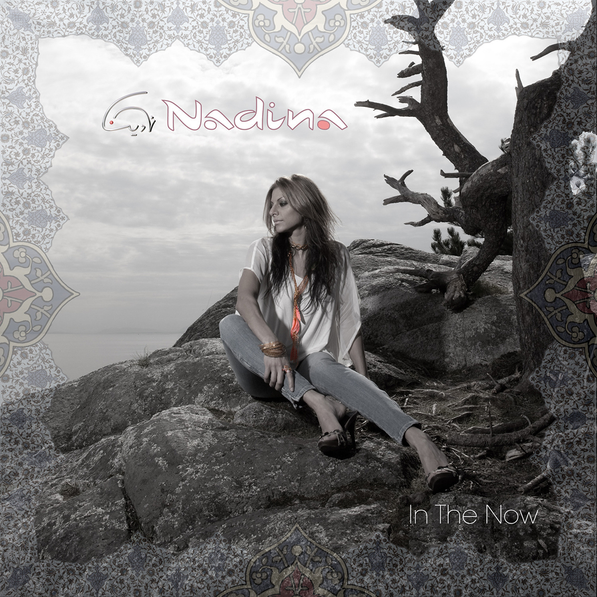 Nadina - In The Now CD