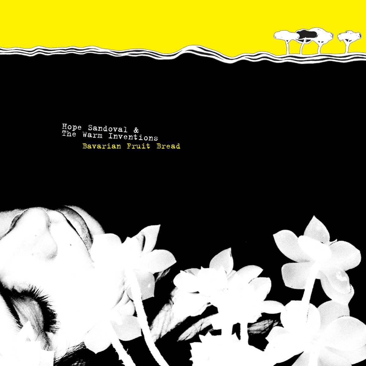 Hope Sandoval and The Warm Intentions - Bavarian Fruit Bread CD