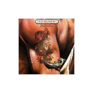 Ted Nugent Penetrator CD