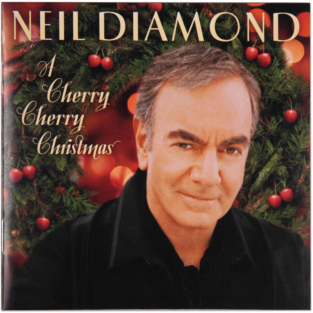 Cherry Cherry Christmas CD
