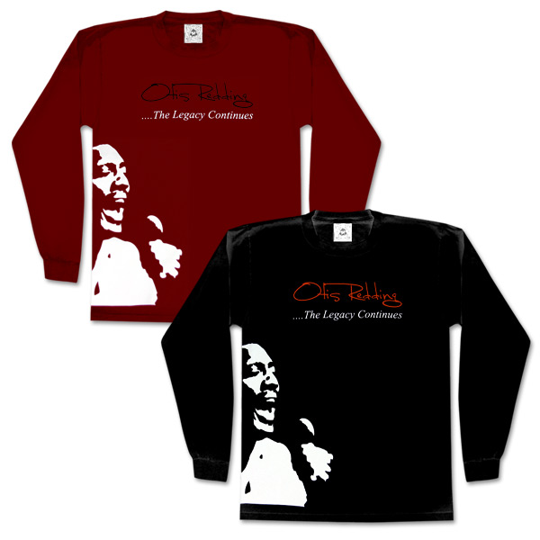 The Legacy Continues Shirt