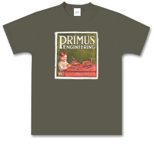 Primus Engineering T-Shirt