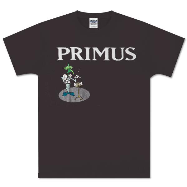 Primus Skeeter T-Shirt
