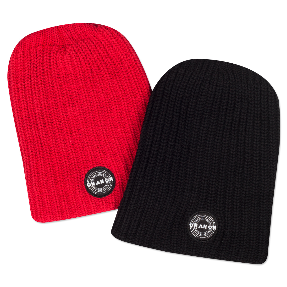 ON AN ON ATWHTS Knit Beanie