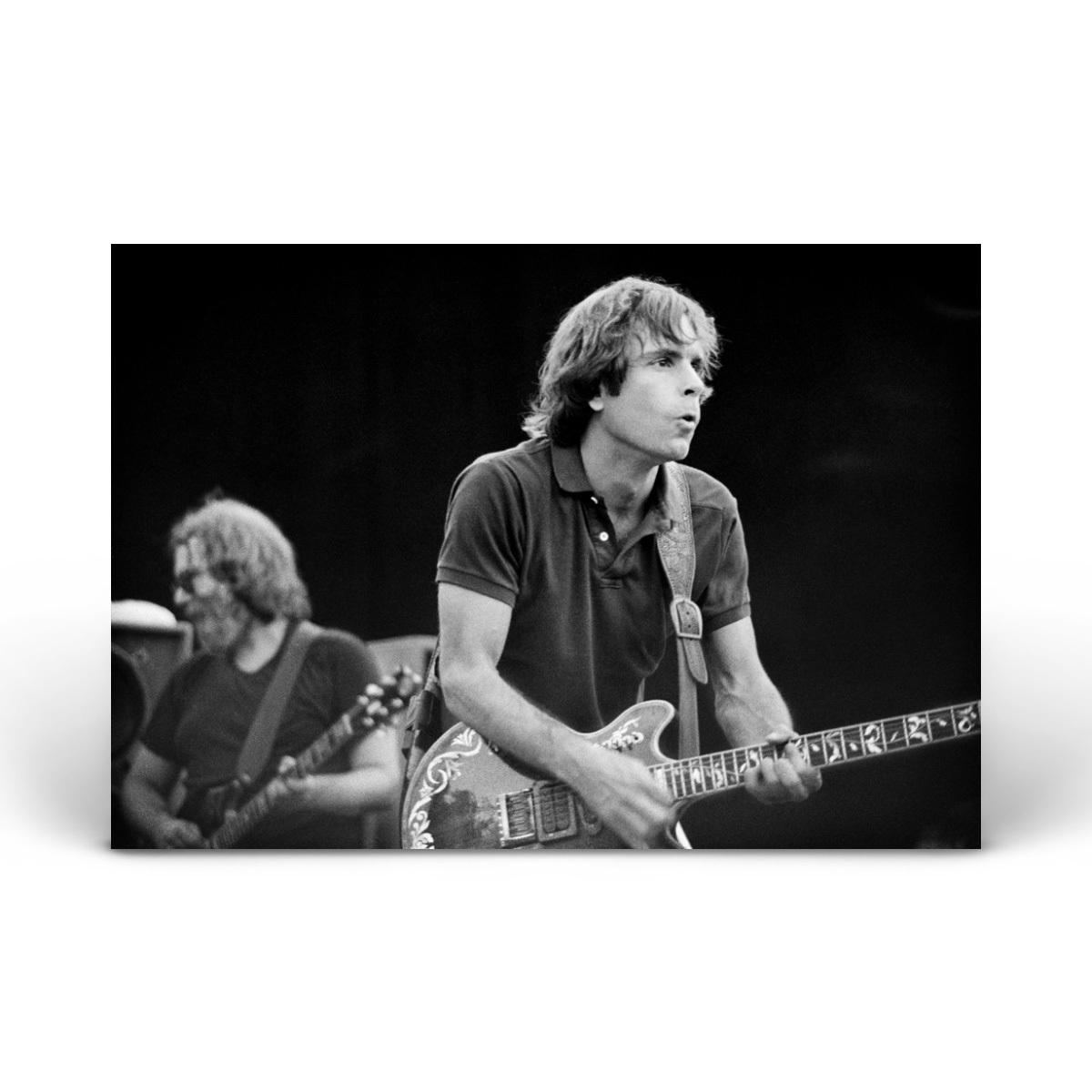 Bobby & Jerry - Palo Alto, CA October 1982