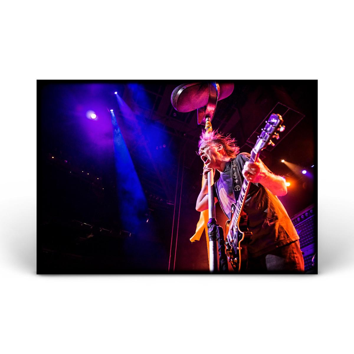 Neil Young - Seattle, WA 2012