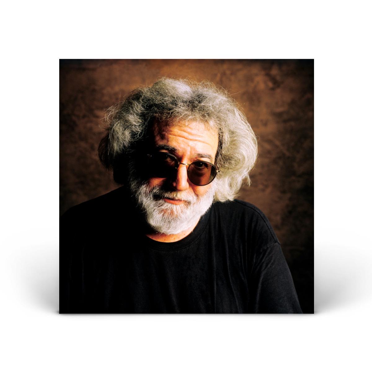 Jerry Garcia - 9/29/93 Color