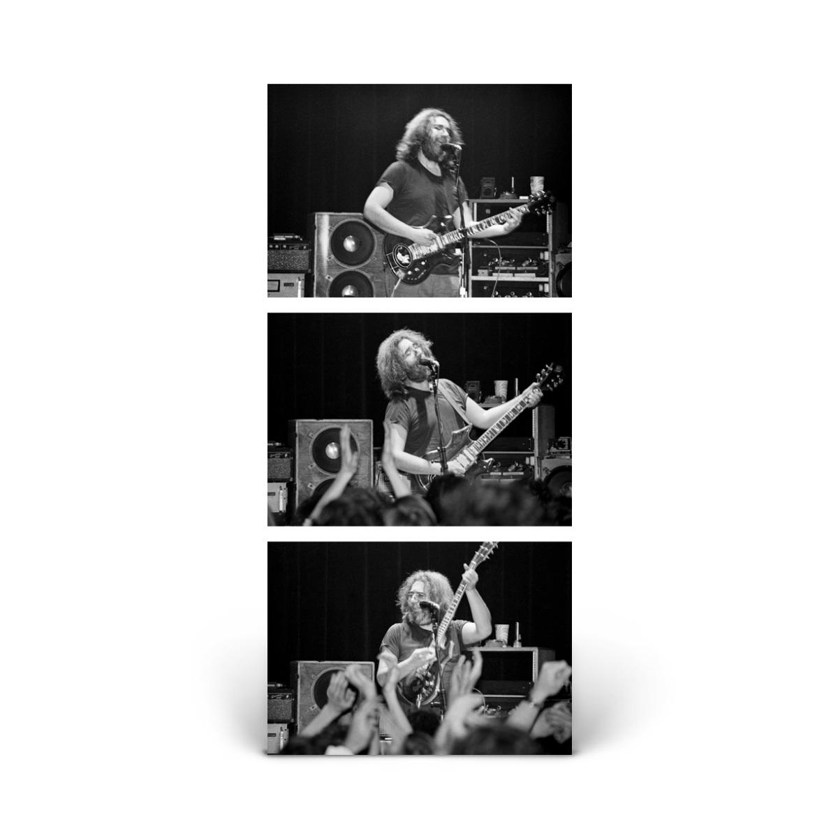 Jerry Garcia - 2/22/80