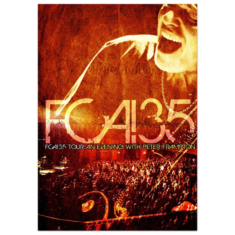 FCA! 35 DVD