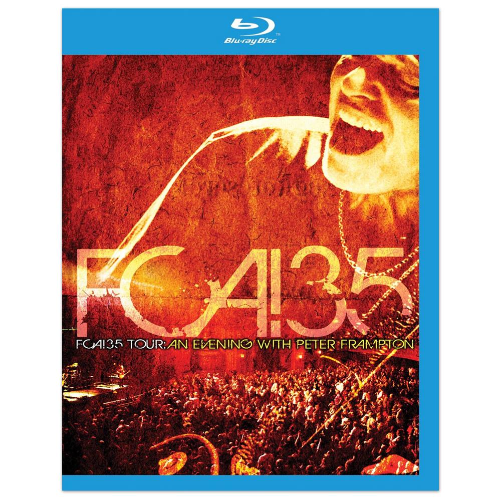 FCA! 35 Blu-Ray