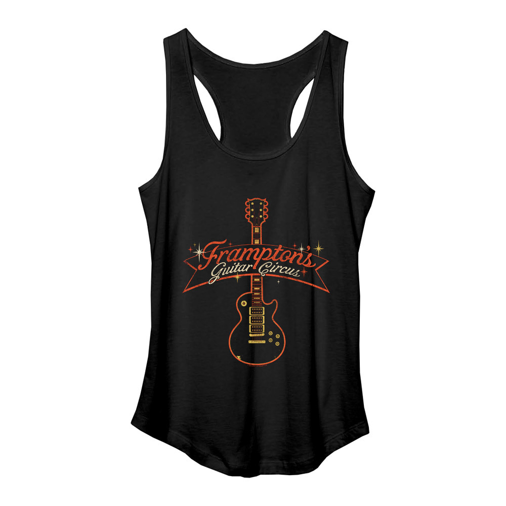 Guitar Circus Junior Tank