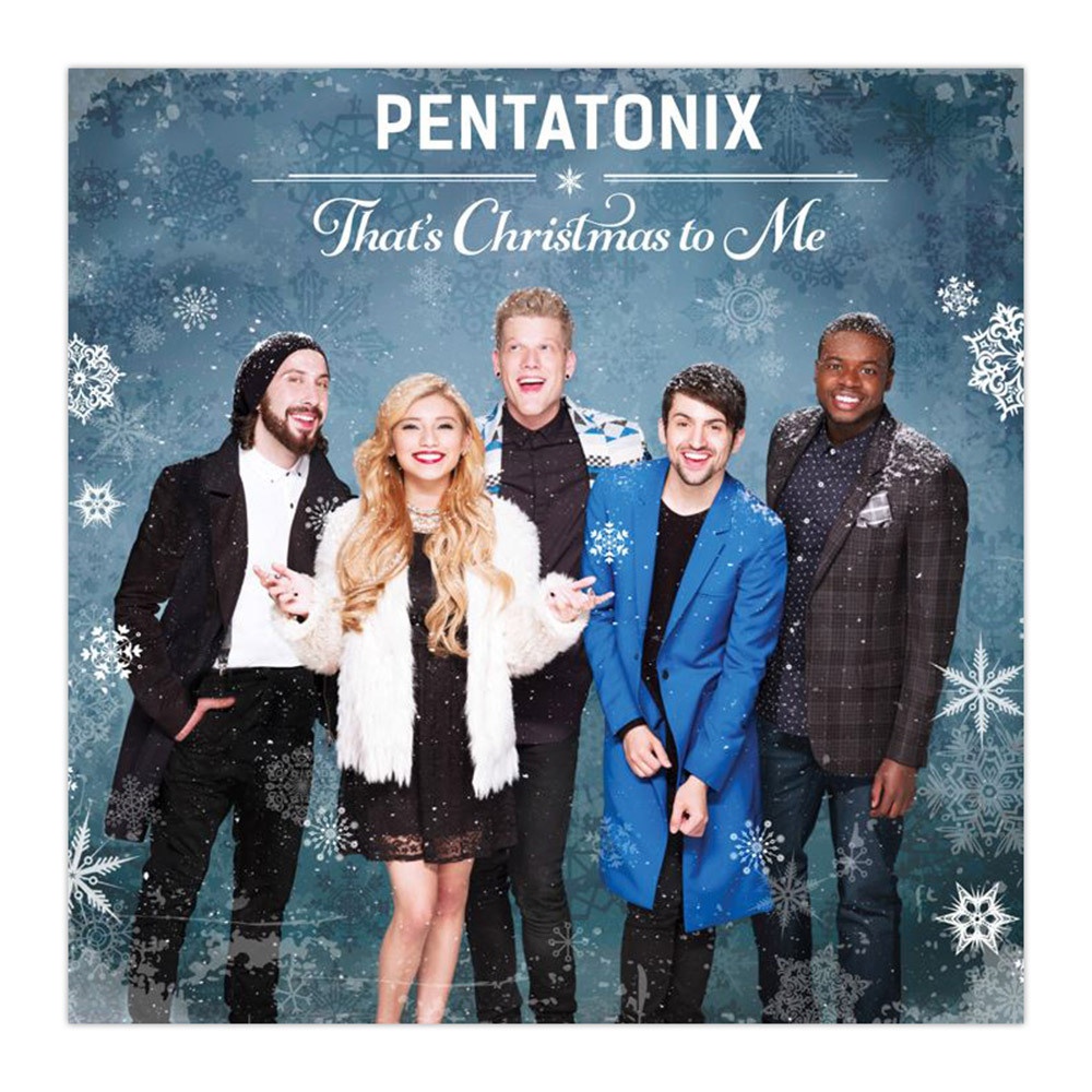 Quot That S Christmas To Me Quot Cd Musictoday Superstore
