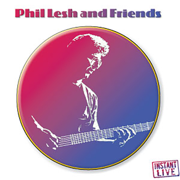 Phil Lesh & Friends @ SPAC in Saratoga, NY on 7/02/2006