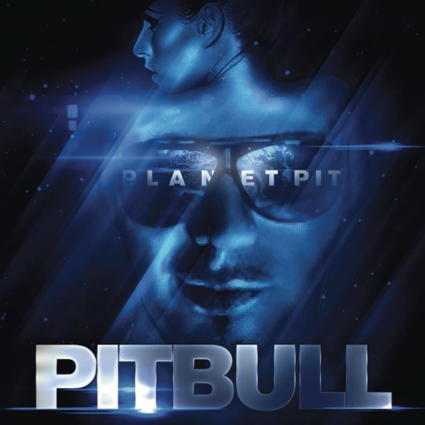 Pitbull - Planet Pit MP3