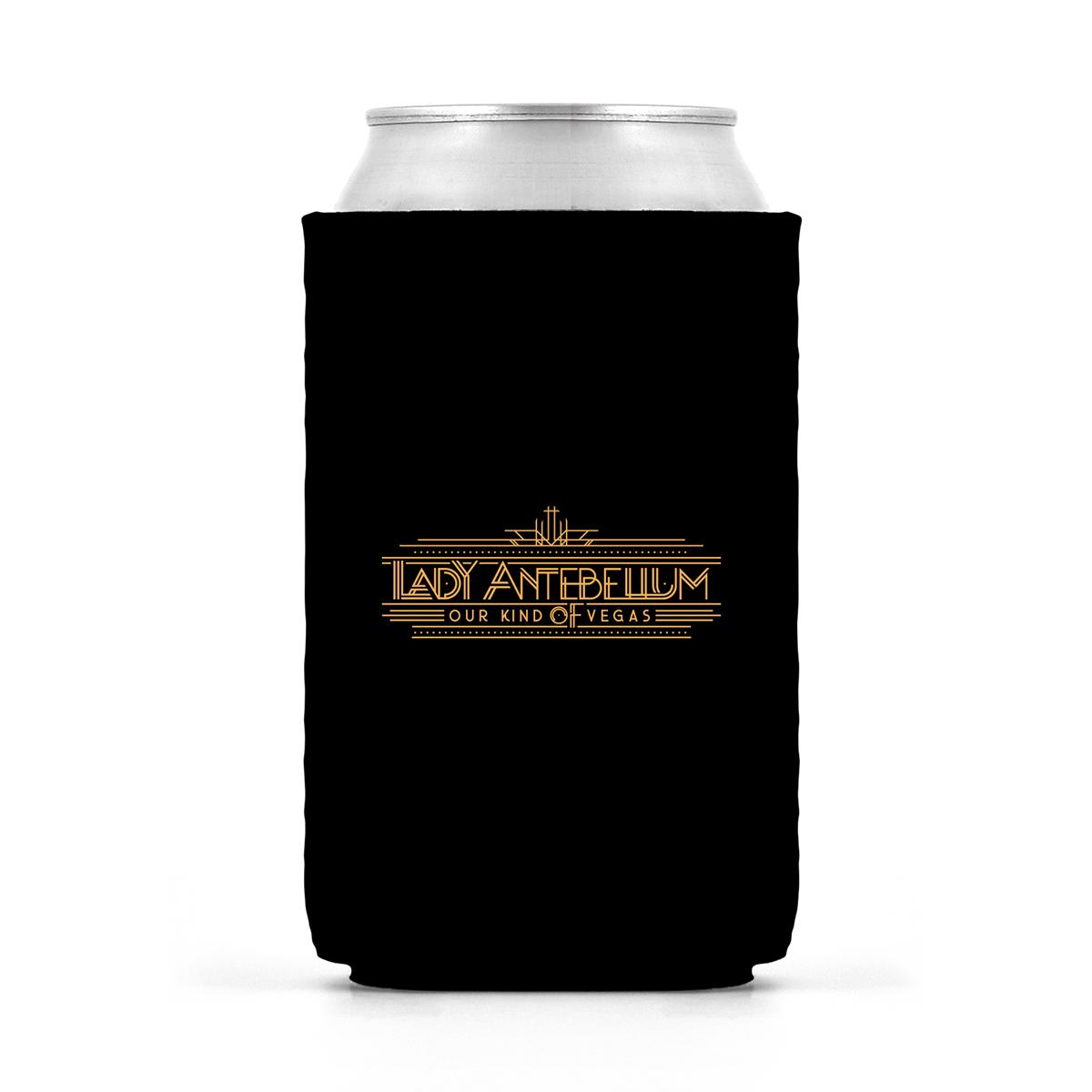 Lady Antebellum - Bartender Koozie