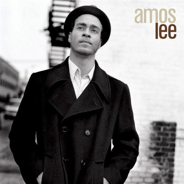 Amos Lee CD