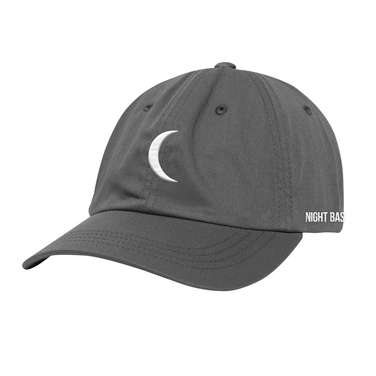 Night Bass Dad Hat