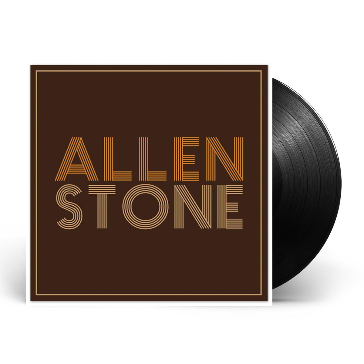 Allen Stone - Allen Stone Vinyl