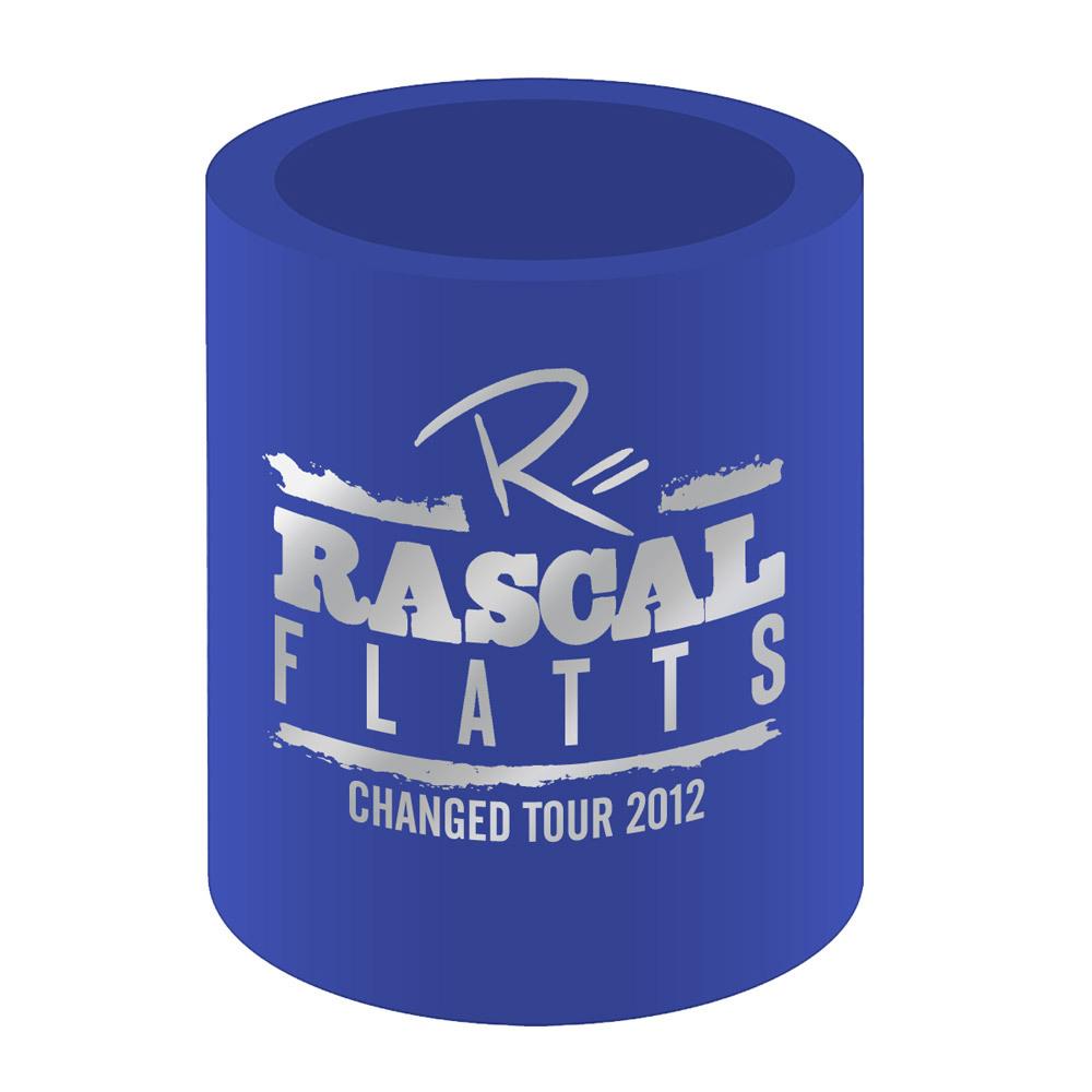 Rascal Flatts Drink Koozie