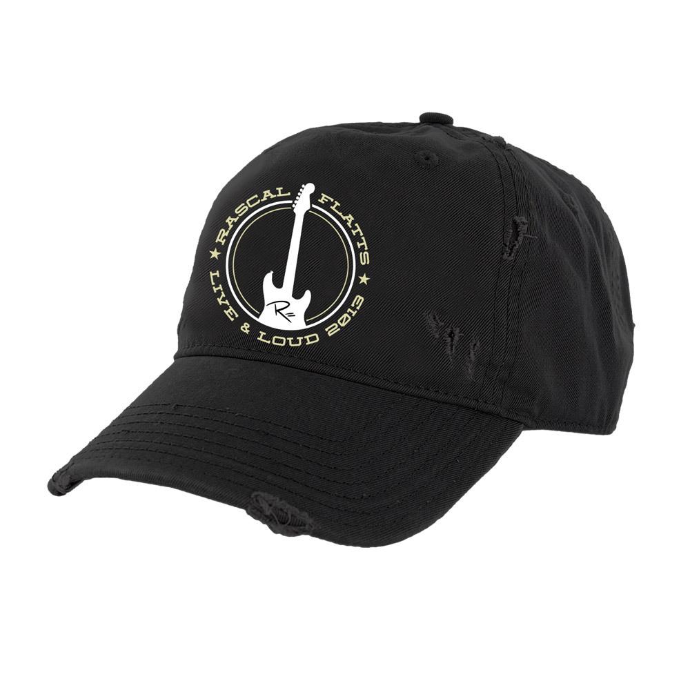 Live & Loud Hat