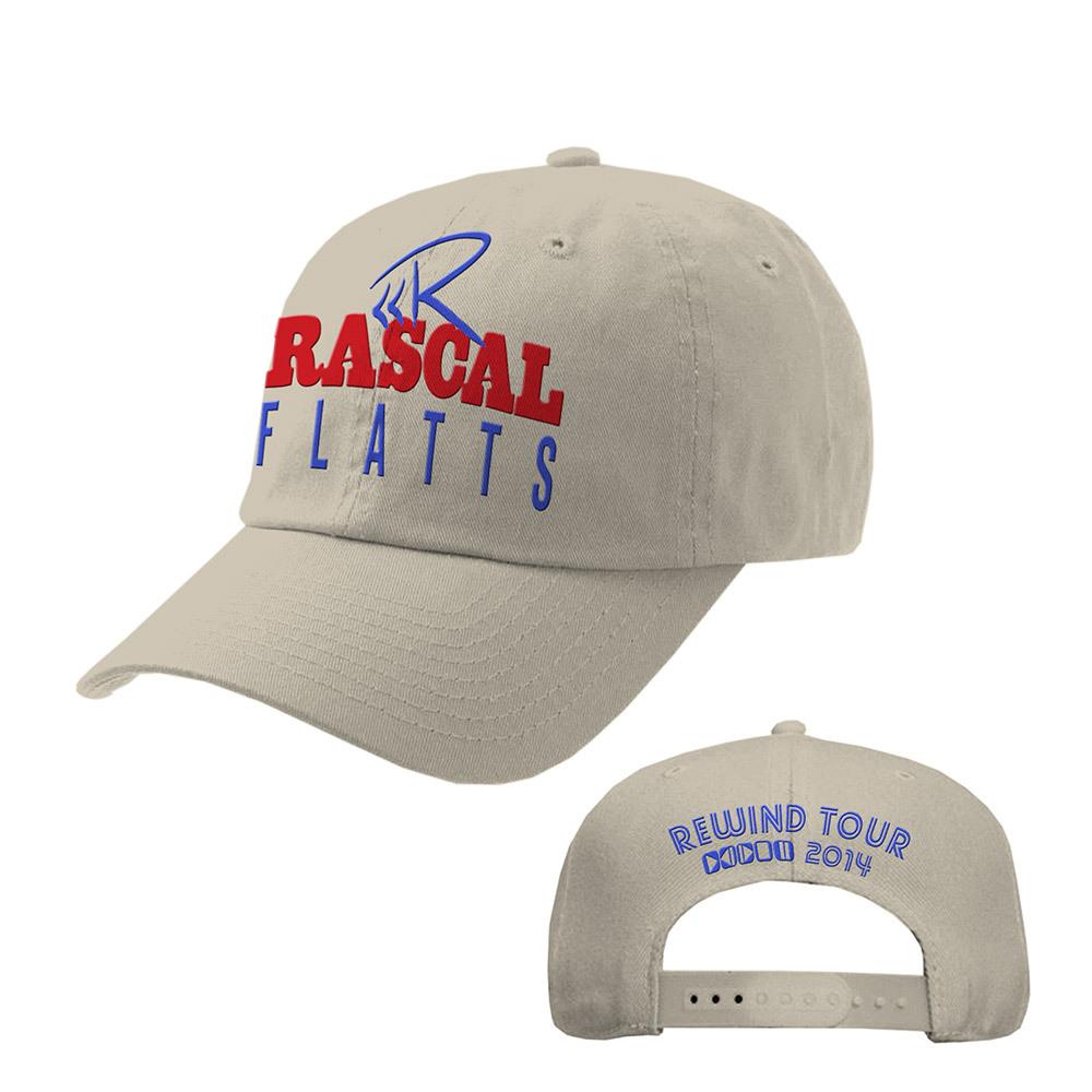 Rewind Hat