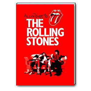 Rolling Stones - According To The Rolling Stones