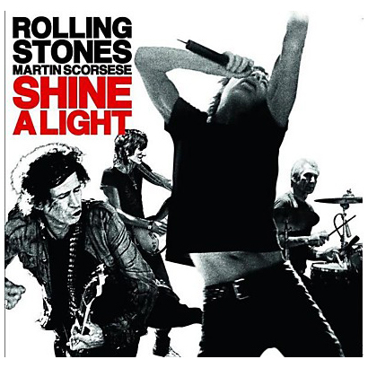 Rolling Stones - Shine A Light - Digital Download