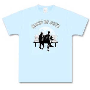 Light Blue Bench T-Shirt