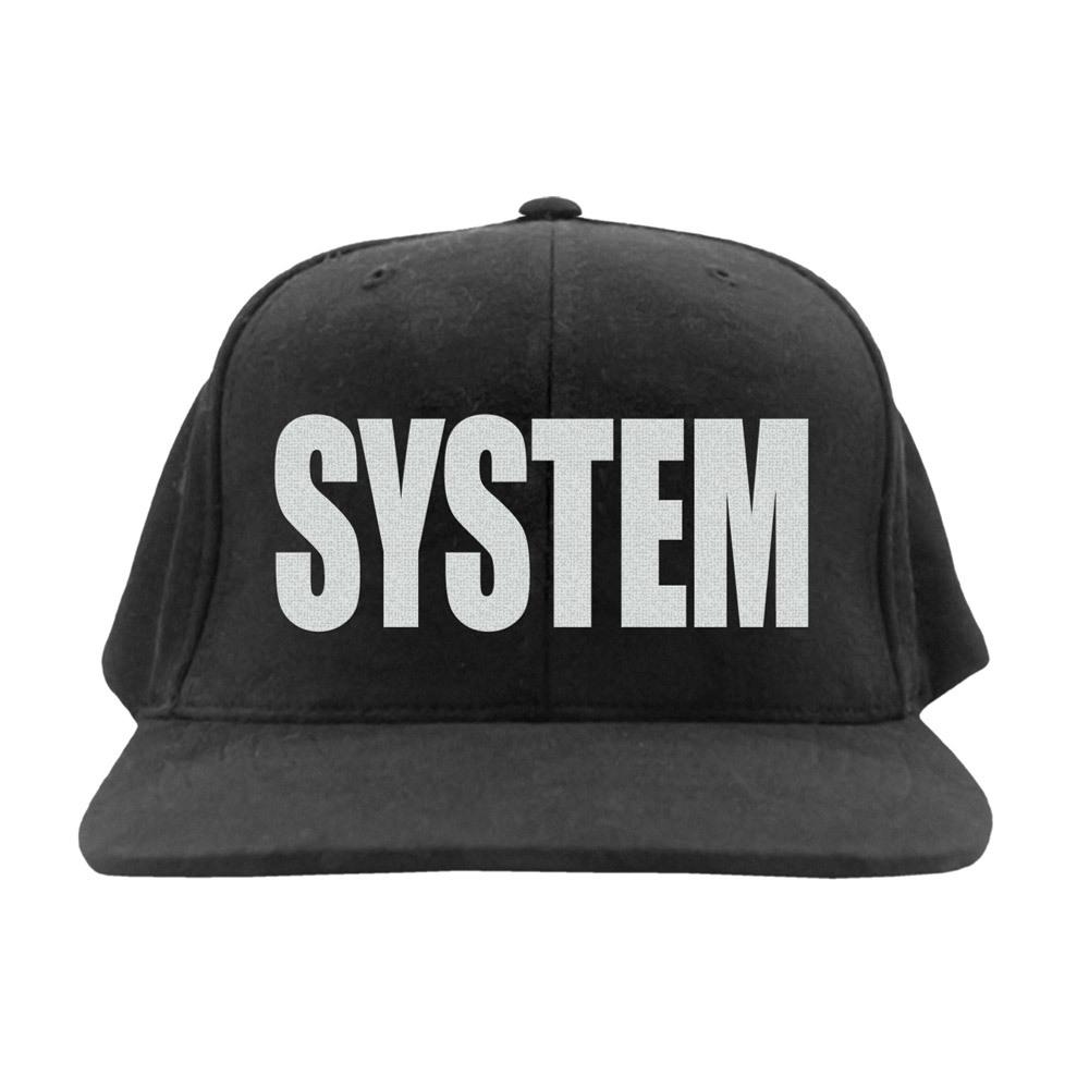 SOAD Hat