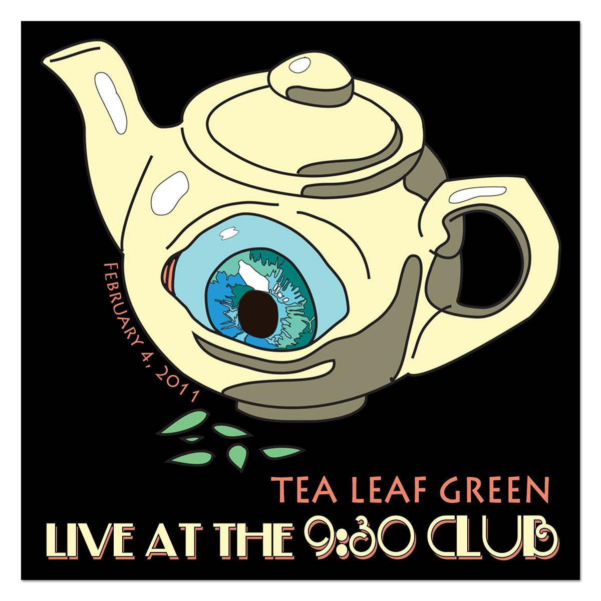 9:30 Club, Washington, DC - 2/4/2011