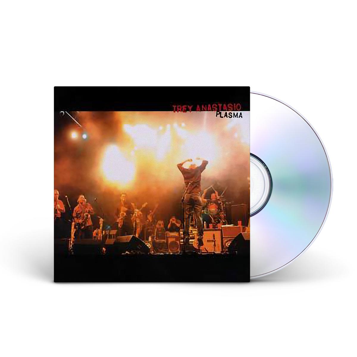 Trey Anastasio - Plasma CD