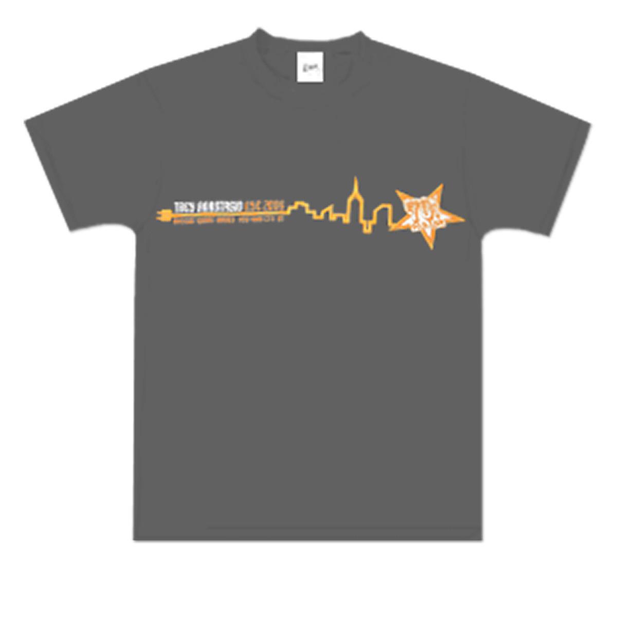 Trey Anastasio 70 Volt Parade MSG NYE '06 Event T-Shirt