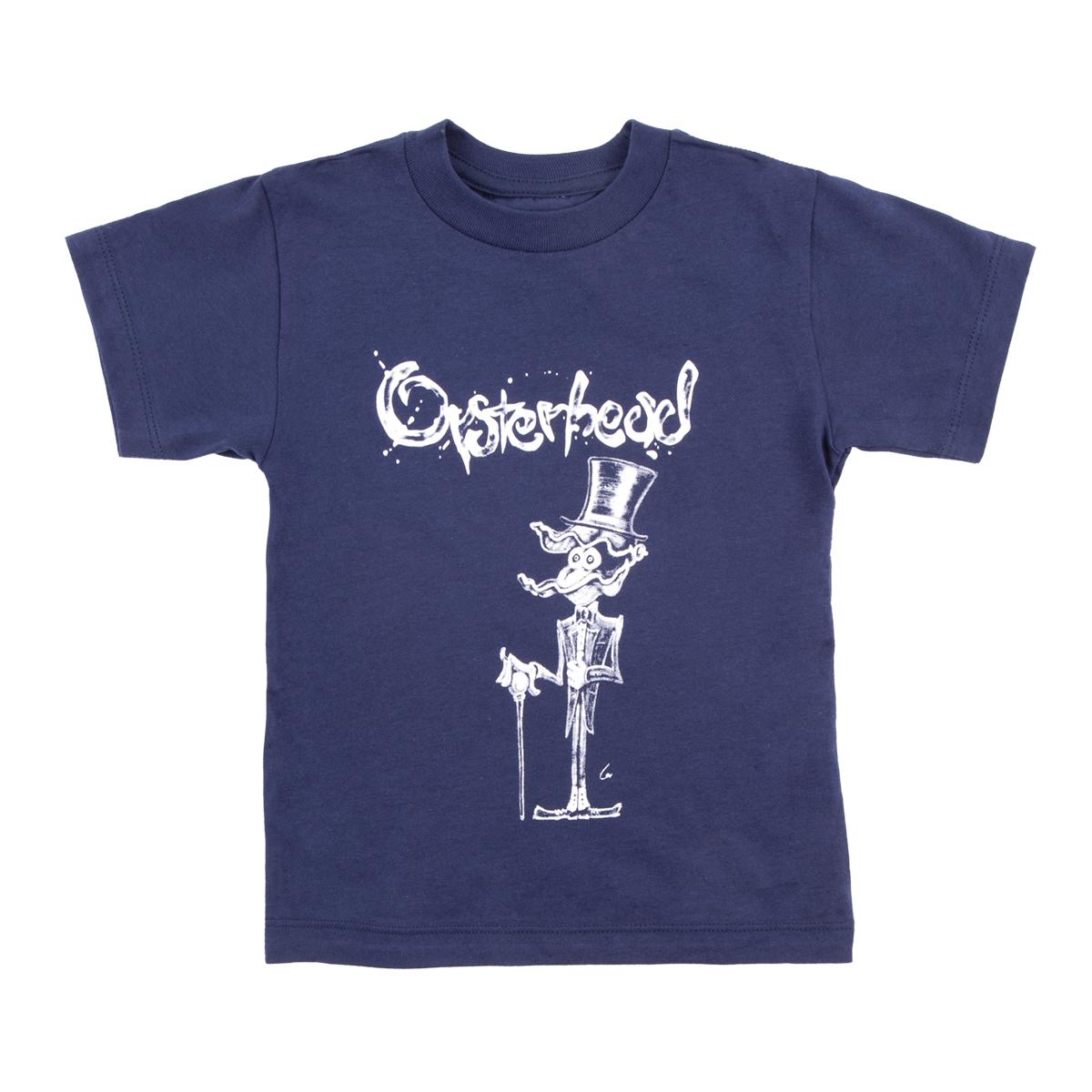 Mr. Oysterhead Kid's Tour T-shirt