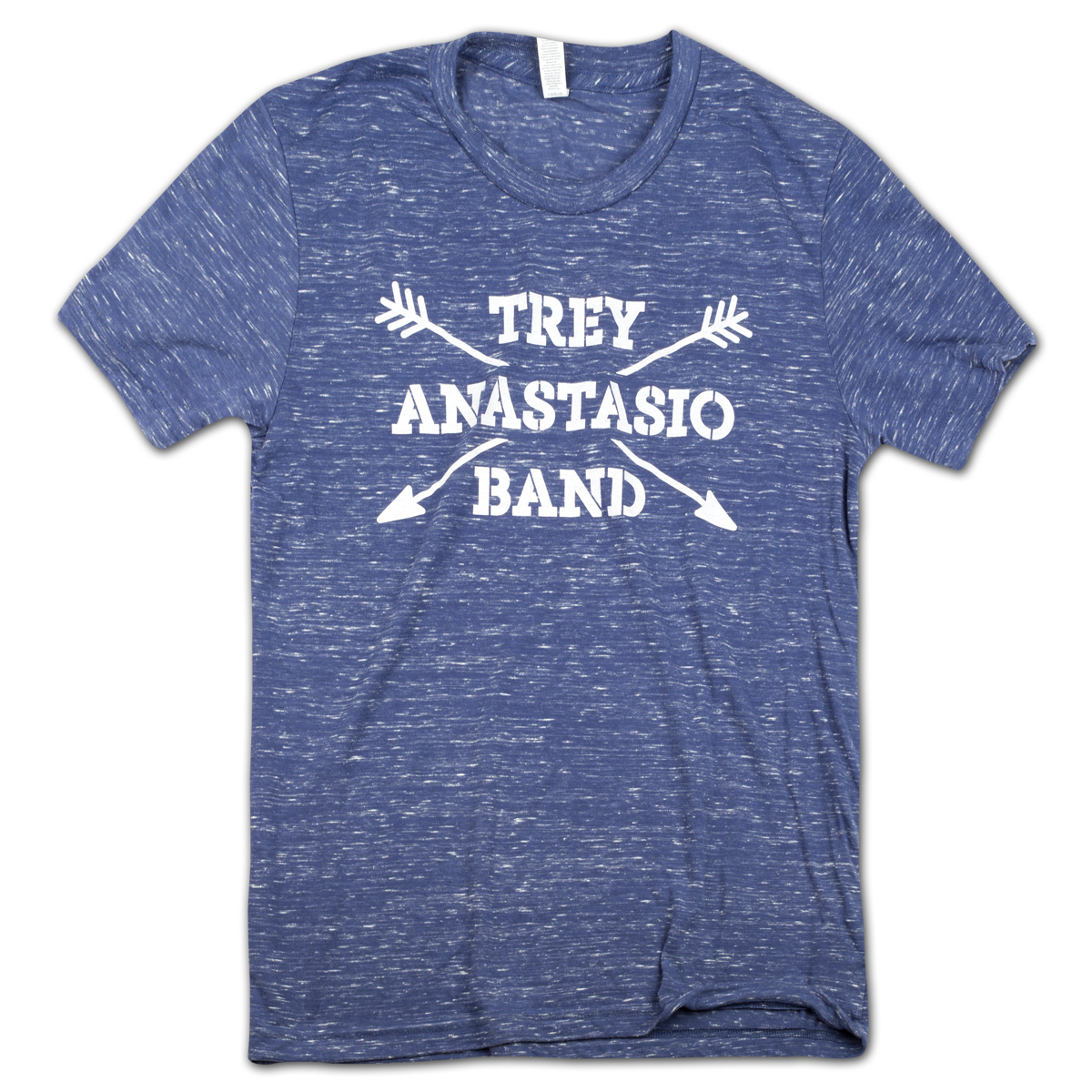 Trey Anastasio Band Arrows T on Marble Royal