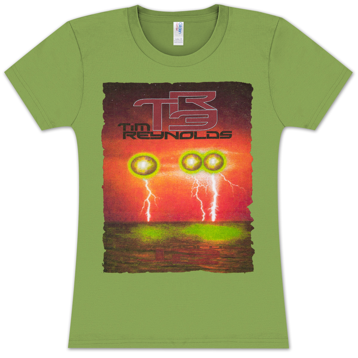 Orb Women's T-Shirt - Green