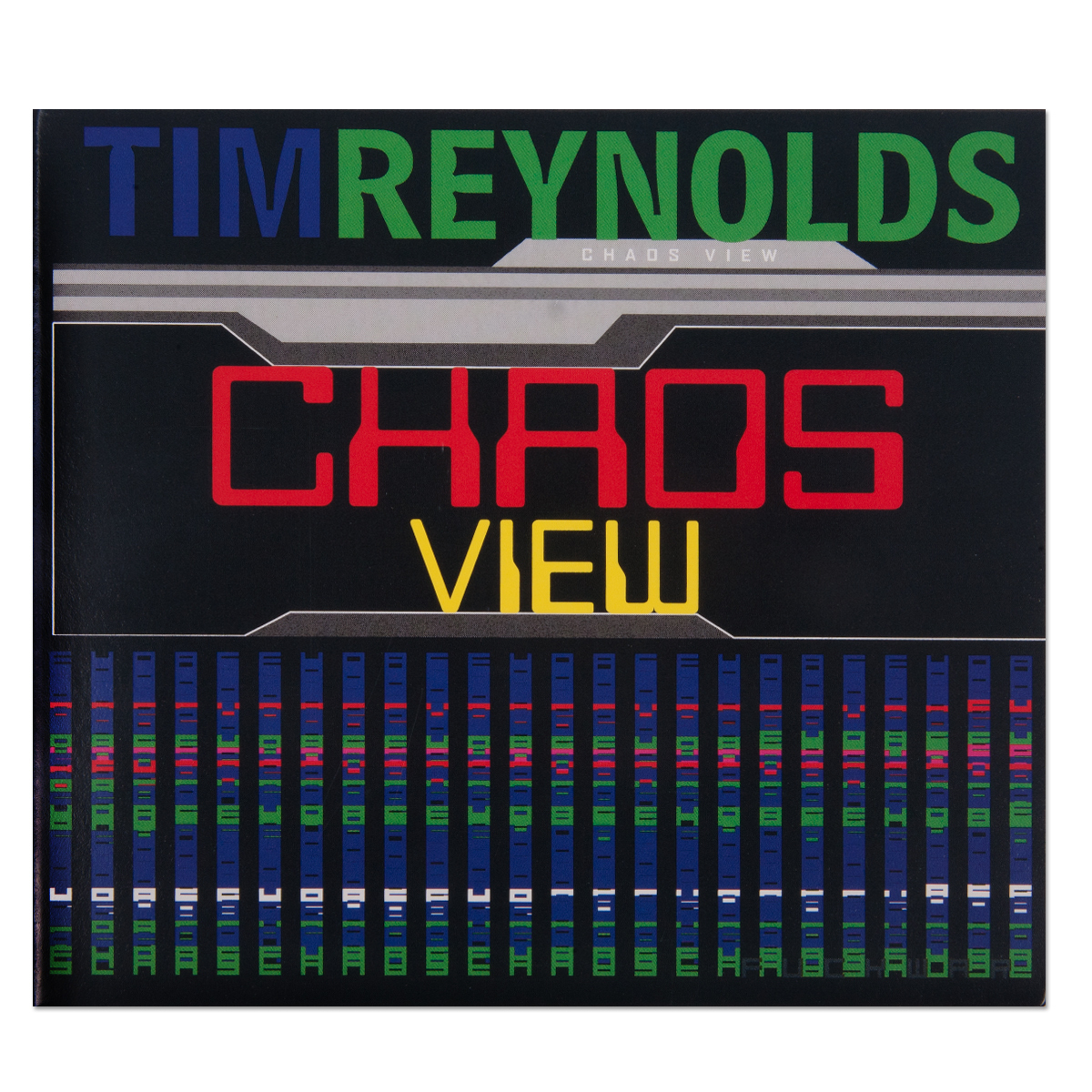 Chaos View CD