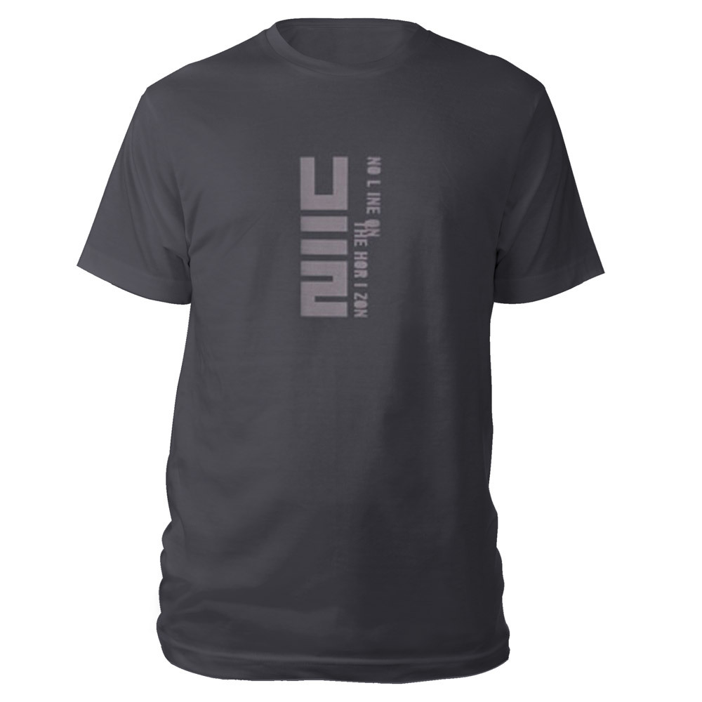 U2 No Line On The Horizon T-Shirt