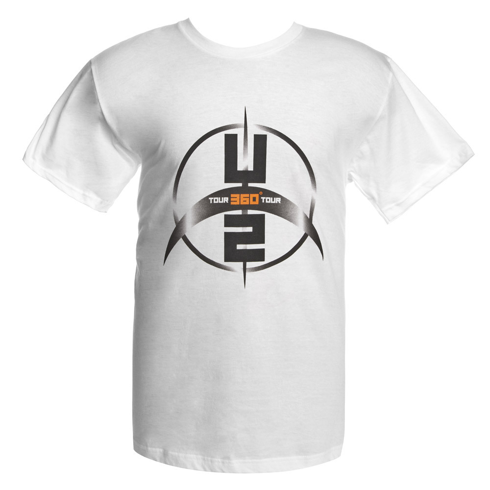 U2 360 tour logo(white)