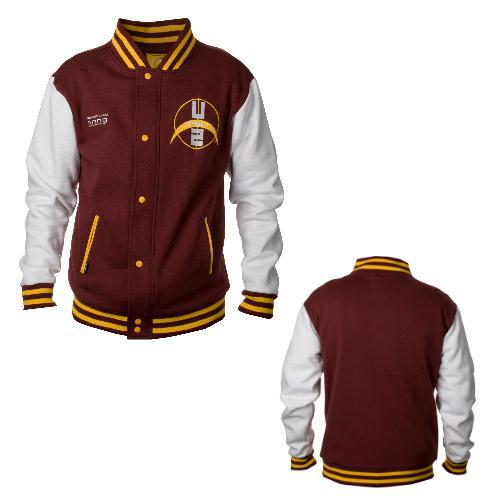 Limited Edition Washington Event Fleece Jacket
