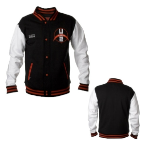 U2 Limited Edition Atlanta Event Fleece Jacket