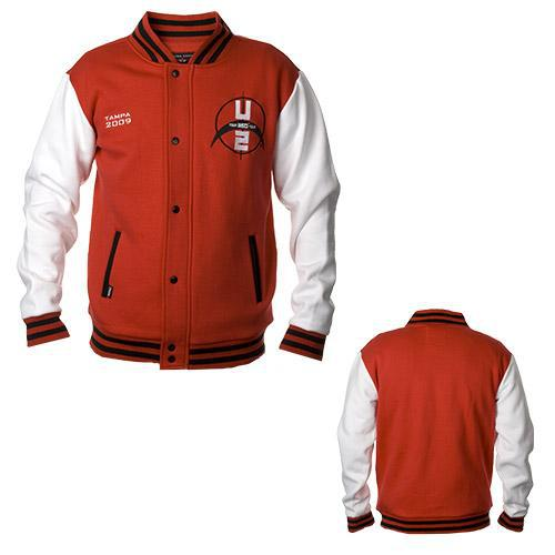 Limited Edition Tampa Bay Event Fleece Jacket